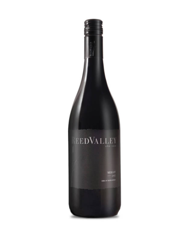 Reedvalley Pinotage