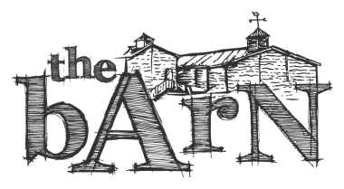The Barn Logo (dark)