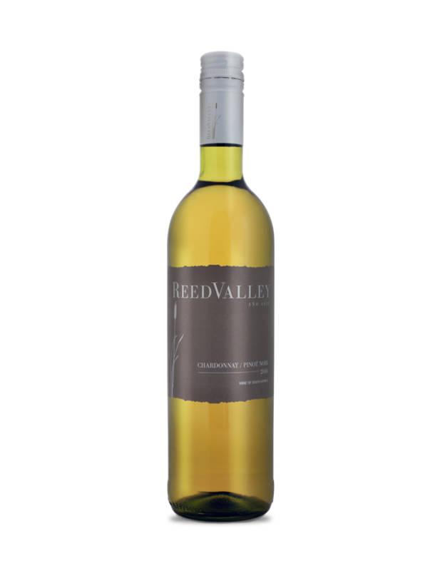 Reedvalley Chardonnay Pinot Noir