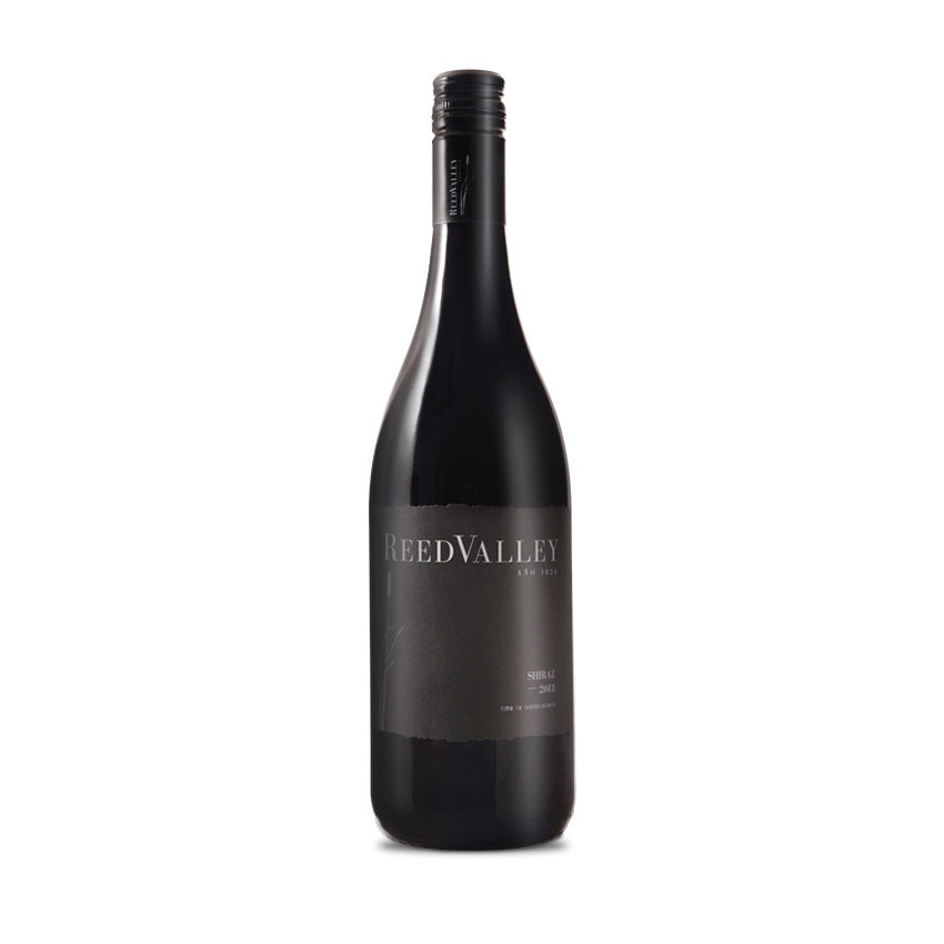 Reedvalley Shiraz