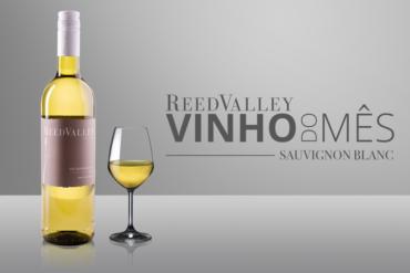 Vinho do Mês: Sauvignon Blanc