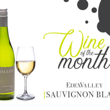 Wine of the Month: Sauvignon Blanc