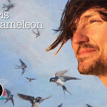 Chris Chameleon by The Barn@ReedValley – Vrydag, 30 Junie