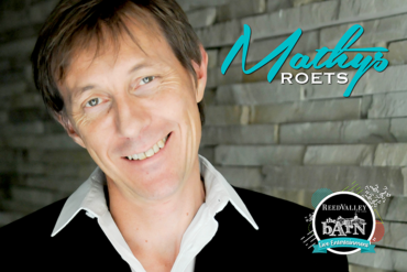 Mathys Roets by The Barn@ReedValley – Vrydag, 19 Mei