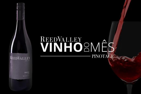 Vinho do Mês: Pinotage