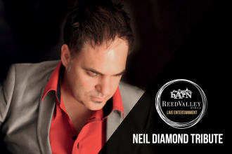Niel Diamond