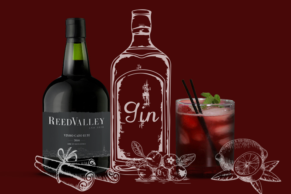 ReedValley Rebel Cocktail Recipe