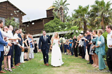 8 Tips for Picking your Dream Wedding Venue
