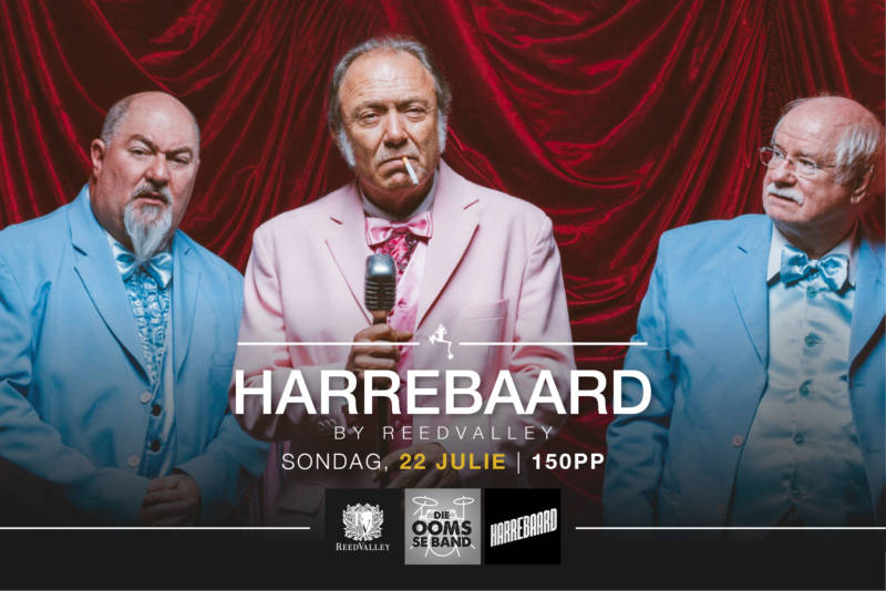Harrebaard_Facebook Event