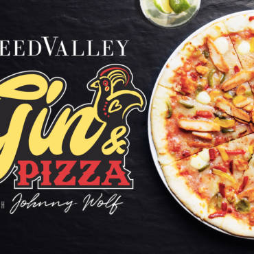 Pizza, Live Music and Gin on Tap