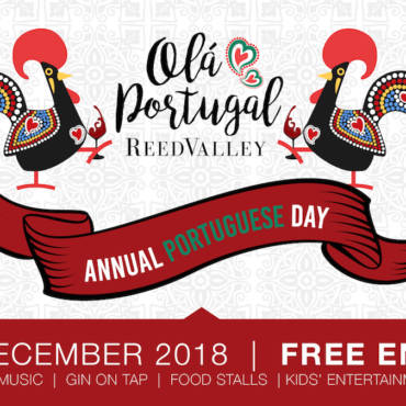 Celebrate our rich Portuguese heritage this December at ReedValley's Olá Portugal Day