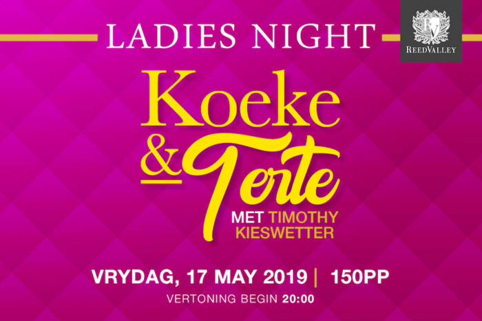 Koeke & Terte Facebook Event Cover Website