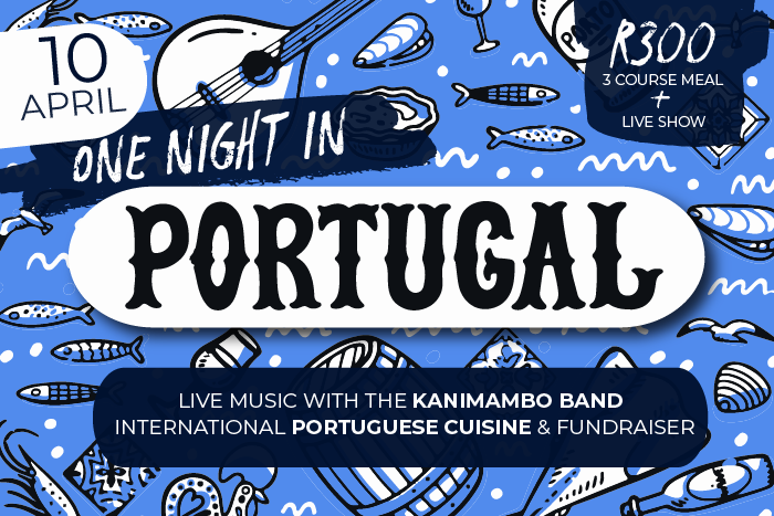 One Night In Portugal - 10 April
